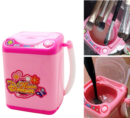 Makeup Brush and Sponge Washing Machine
