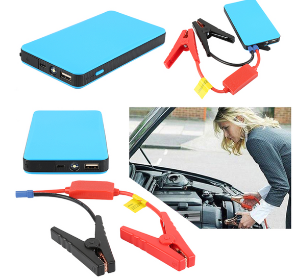 Car Battery Emergency Starter