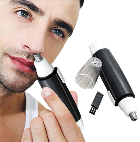 Nice-Nose Trimmer