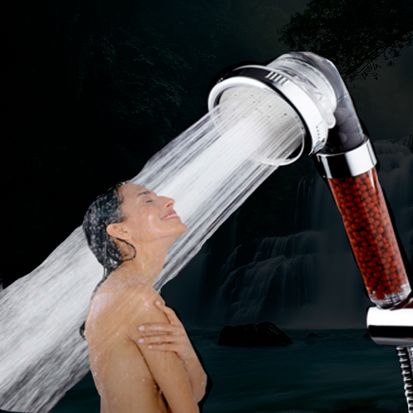 Pure-Waterfall Shower