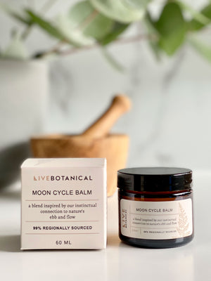 Moon Cycle Balm