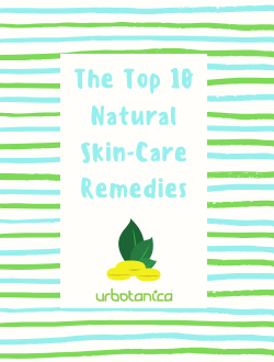 The Top 10 Natural Skin-Care Remedies