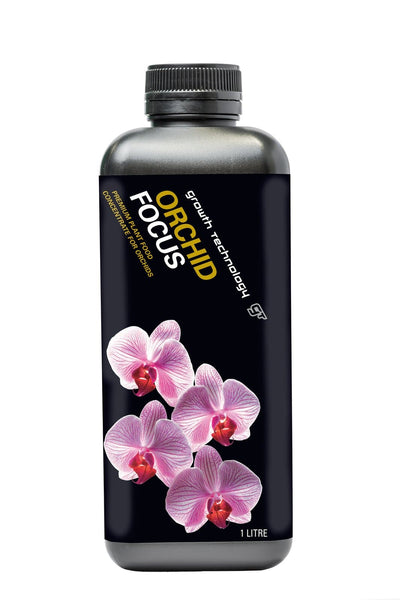 1 Litre Focus Range Nutrients