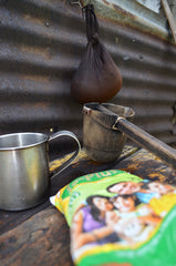 Essentials for Assam Tea, being made for the plucker