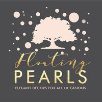 Floating Pearls