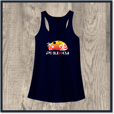 Women's Sunrise Tank