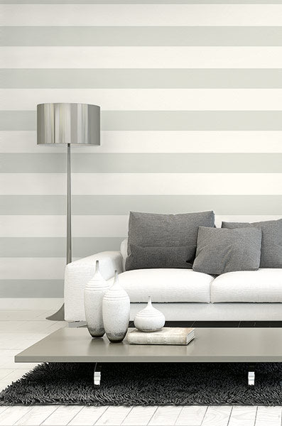 Extra Wide Stripe Selections Wallpaper