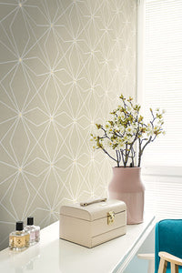 Flower Shape Selections Wallpaper