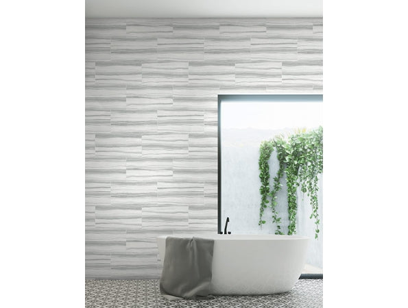 Pieced Marble Modern Foundation Wallpaper