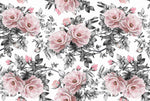 Antique Pink - Full Wall Mural