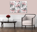 Antique Pink - Canvas