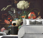 Bouquet Art - Full Wall Mural