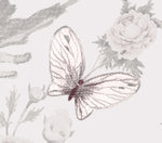 Butterfly Kisses - Full Wall Mural
