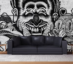 Dream State - Full Wall Mural