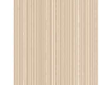 Stria Stripe Brown light Natural FX Wallpaper