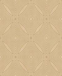 Contemporary Geometric Special FX Wallpaper