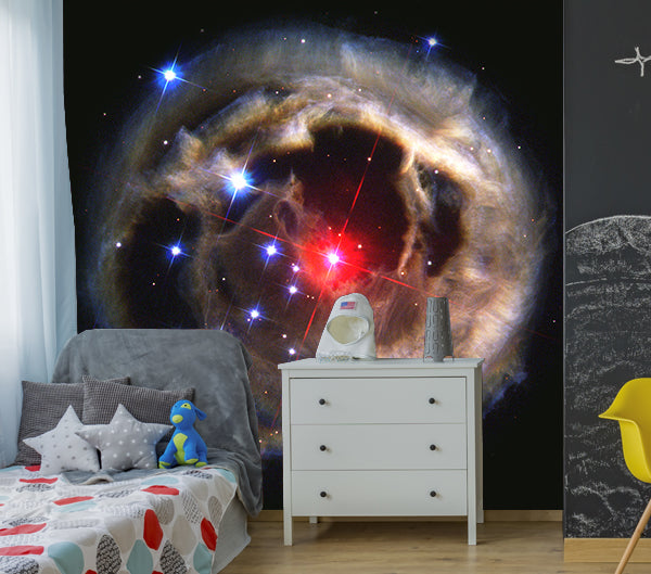 Supergiant Star - Full Wall Mural