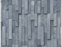 Slate Wallpaper Grey