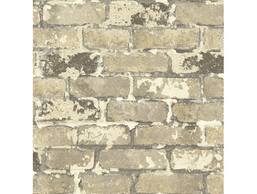 Brick Modern  IR70205 Foundation Wallpaper