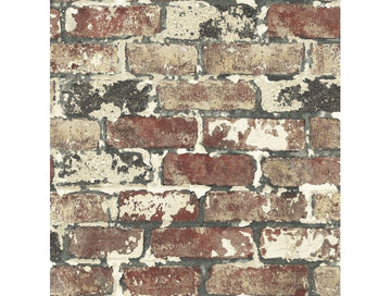 Brick Modern  IR70211 Foundation Wallpaper