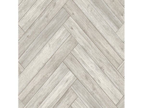 Stacked Chevron Wood IR70405 Modern Foundation Wallpaper