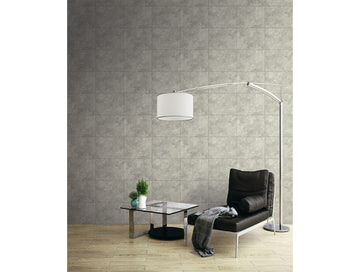 Concrete Panel IR70908 Modern Foundation Wallpaper