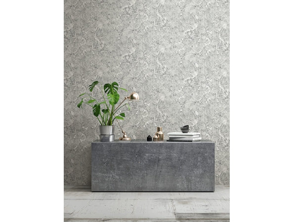 Water Stone Faux Finish IR71208 Modern Foundation Wallpaper