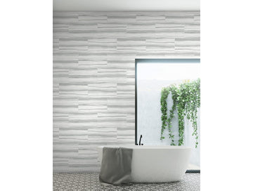 Pieced Marble IR71708 Modern Foundation Wallpaper