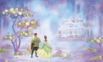 The Princess and the Frog - Wallpaper