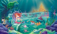 The little Mermaid - Wallpaper