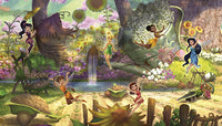 Disney Fairies Pixie Hollow