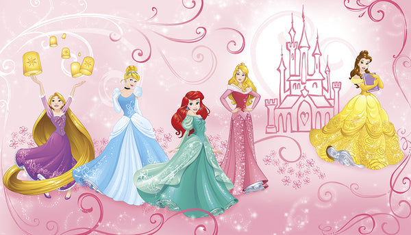 Disney Princess Enchanted