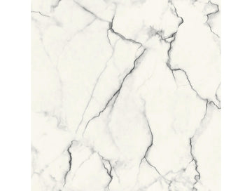 Gilded Marble Mixed Materials Wallpaper