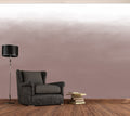 Ombre - Brown 2 - Full Wall Mural