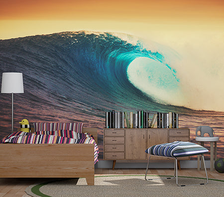 Pure Adrenaline - Full Wall Mural