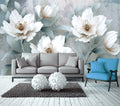 Pure Beauty - Full Wall Mural