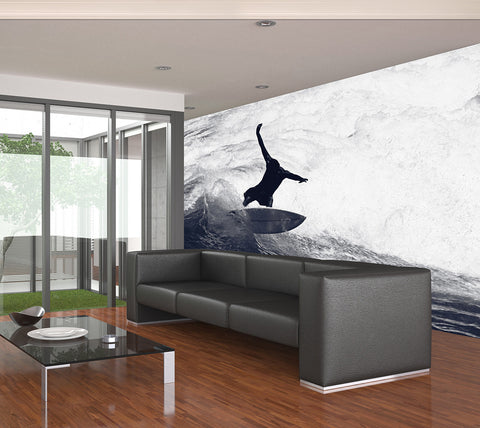 Surf - Full Wall Mural