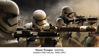 Flame trooper