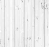 White Wood - Full Wall Mural