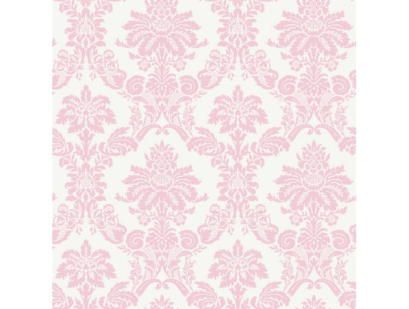 Damask Playdate Adventure Wallpaper