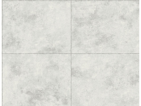 Concrete Panel Modern Foundation Wallpaper