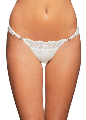 Willow Panty Brazilian Cut Panties Underwear By Wings Intimates