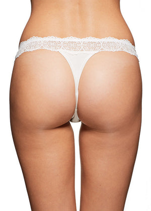 Monarch Thong Panties Underwear By Wings Intimates