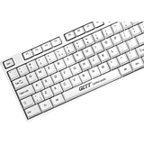 Gett Accessories CleanType IP68 Easy Basic Keyboard