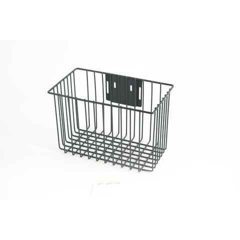 Lund Industries, Inc. Accessories Column Mounted Wire Basket