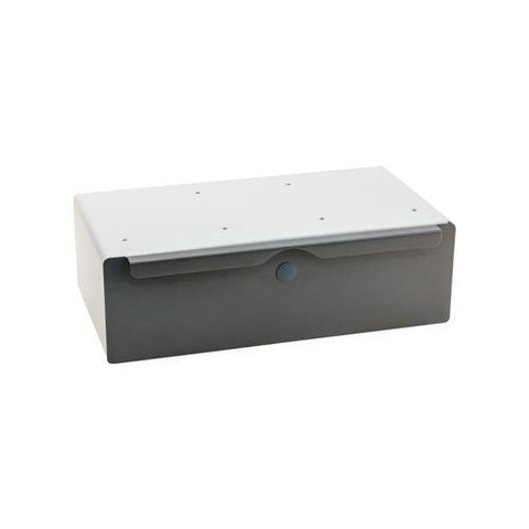 "Lund Industries, Inc. Accessories No Lock 5"" Locking Drawers with Mount"