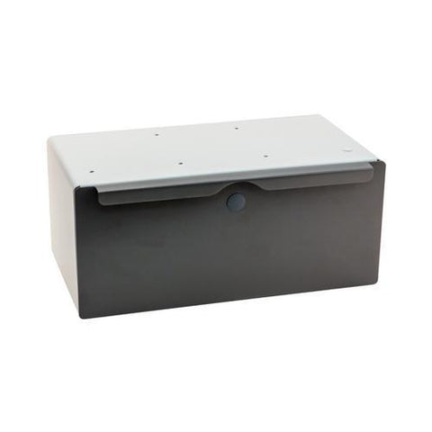 "Lund Industries, Inc. Accessories No Lock 7"" Lockable Drawers with Mount"