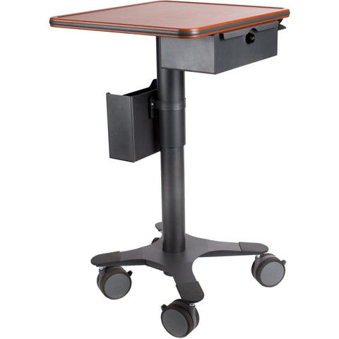 Lund Industries, Inc. Laptop Cart Crossfire Java Large Rectangle Cart