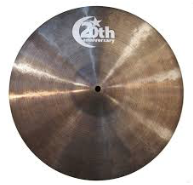 "Bosphorus 20th Anniversary Series 14"" Hi-Hats"
