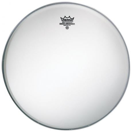 "Remo 14"" Ambassador Coated Drum Head"